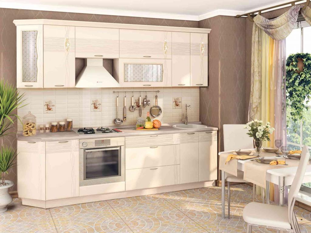 Кухня Софи от DaVita-мебель