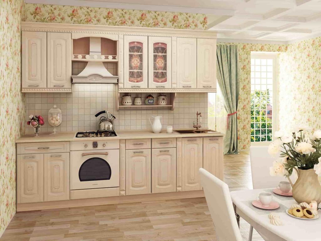 Кухня Глория 3 от DaVita-мебель