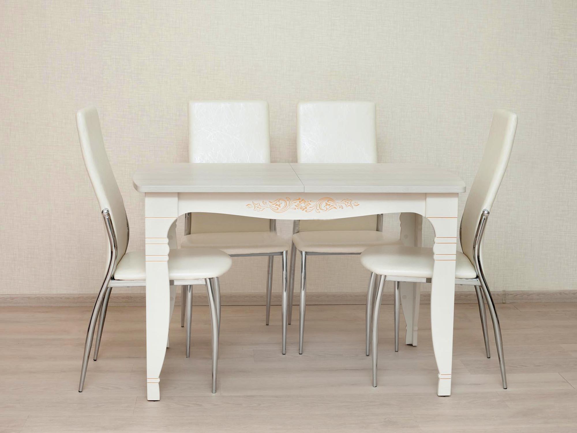 Обеденный стол от DaVita-мебель