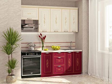 Дизайн маленькой кухни. Фото, идеи и планировка